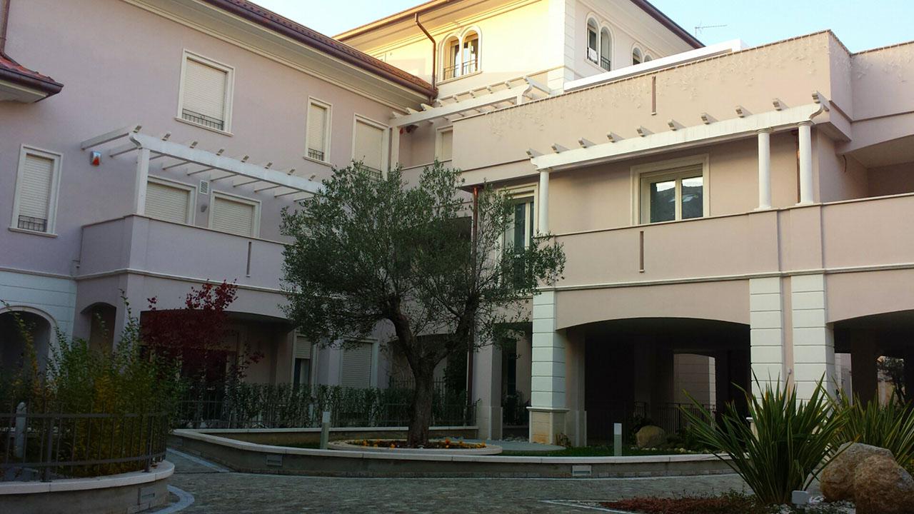 Appartamenti Singoli Mainz